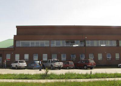 Colegio Creaciones Pto.Montt